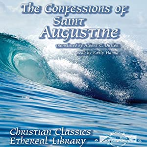 The Confessions of Saint Augustine Audiobook