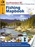 "Fishing Mapbook: Southwestern BC: ""Re..."