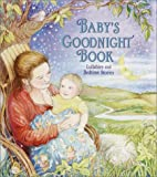 img - for Baby's Goodnight Book: Bedtime Stories & Lullaby (Lap Library) book / textbook / text book