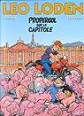 L�o Loden, Tome 7 : Propergol sur le Capitole par Arleston