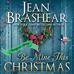 Be Mine This Christmas Audiobook