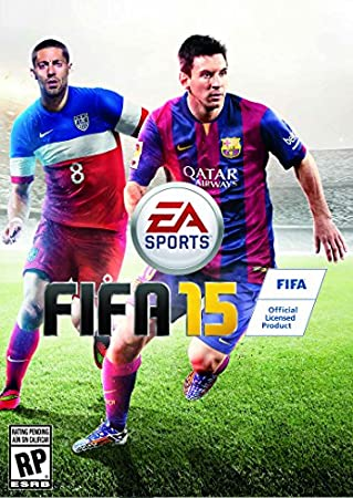 FIFA 15 [Online Game Code]