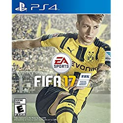 FIFA 17 for Playstation 4 + $25 Dell eGift Card