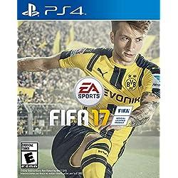 FIFA 17 for Playstation 4 + $25 Dell eGift Card
