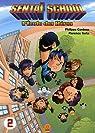 Sentaï school : l'école des héros, Tome 2