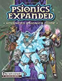 Psionics Expanded: Advanced Psionics Guide (DRP2002) (1475290853) by Smith, Jeremy