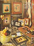 img - for More American Indian Designs for Counted Cross Stitch and Needlepoint book / textbook / text book