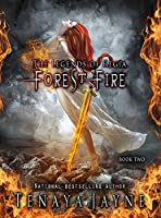 Forest Fire (The Legends of Regia Book 2) (English Edition)