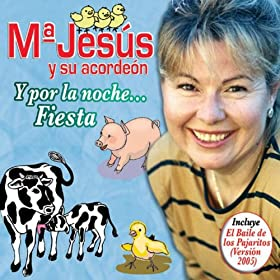 Amazon.com: Dios Te Salve (Salve Rociera): Maria Jesus Y