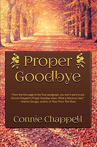 Proper Goodbye by Connie Chappell ebook