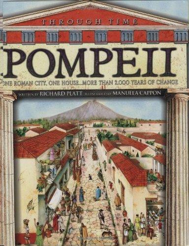 Pompeii (Through Time)