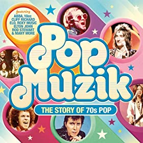 Pop Muzik [+digital booklet]