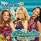 Cheetah Girls:One World