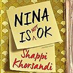 Nina Is Not OK   Shappi Khorsandi