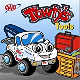 img - for Towty's Tools (Towty Board Books) book / textbook / text book