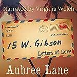 15 W. Gibson | Aubree Lane