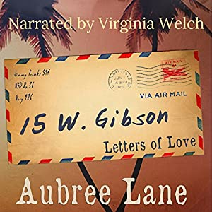 15 W. Gibson Audiobook
