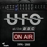 On Air: At The BBC 1974 - 1985
