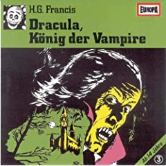 Gruselserie 3 - Dracula, K�nig der Vampire