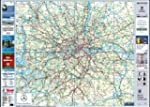 The London Lorry Control Wall Map: A...
