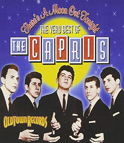 The Capris - There