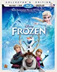 Frozen (Two-Disc Blu-ray / DVD + Digi...