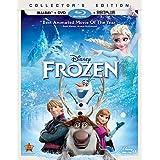 Frozen [Blu-ray] ~ Kristen Bell