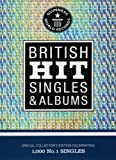 David Roberts Guinness World Records: British Hit Singles and Albums