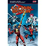 Captain Britain Vol.3: The Lion and the Spiderby Chris Claremont