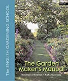 img - for The Garden Maker's Manual book / textbook / text book