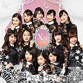 少女X-X21