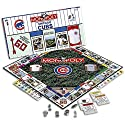 Cubs USAopoly MLB Monopoly Collector's Edition