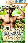 The Cowboy's Temporary Bride: A BWWM...