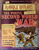 The Woeful Second World War (The Horrible Histories Collection)