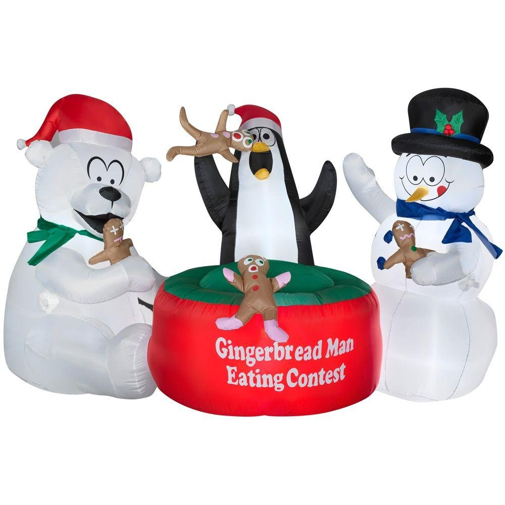 Christmas Outdoor Inflatables Page Three | Christmas Wikii