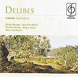 Lakme (Lombard, Paris Opera-Comique Chorus and Orch.)
