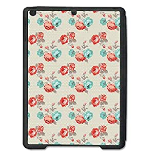 Skin4gadgets TROPICAL FLOWERS PATTERN 17 Tablet Designer SMART CASE for IPAD AIR1