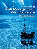 img - for Introduction to Risk Management and Insurance (9th Edition) book / textbook / text book