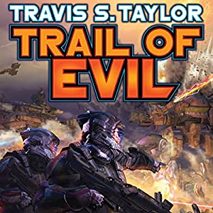 Trail of Evil Audiobook