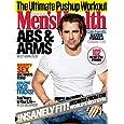 Men's Health [Print + Kindle]