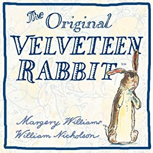 The Velveteen Rabbit Audiobook