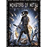 "Monsters of Metal Vol. 8 (+ Blu-ray) [2 DVDs]von ""V.A."""