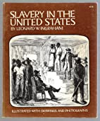 Slavery in the United States (Books About…
