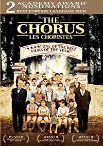 Les Choristes (Version française)
