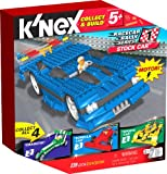 K'nex Collect & Build Racecar Rally Series Stock Car 239 pieces