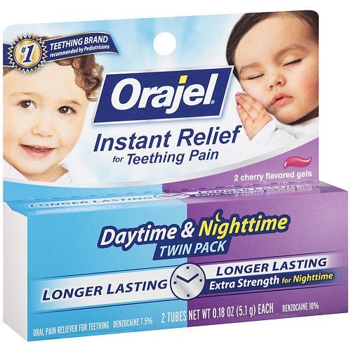 orajel oral care for the whole family - 500×500