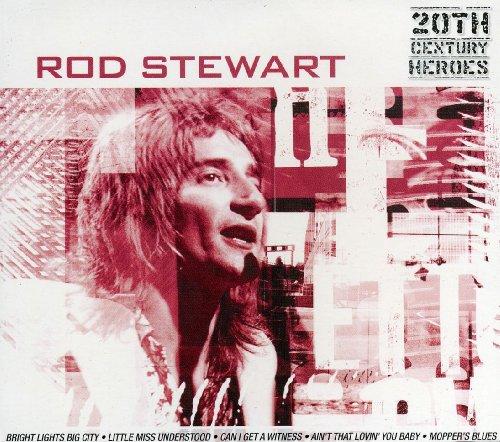 Rod Stewart - Heroes - Zortam Music