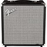 612F5lCH IL. SL160  Fender Rumble 25 v3 Bass Combo Amplifier Reviews