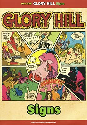 バンドスコア GLORY HILL/Signs