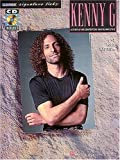 Kenny G: A Study of His Compostions and Playing Style; Saxophone Signature Licks